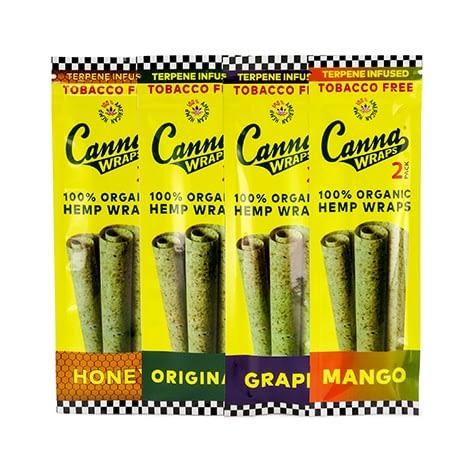Cannawraps