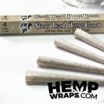 Skunk Hemp Cones